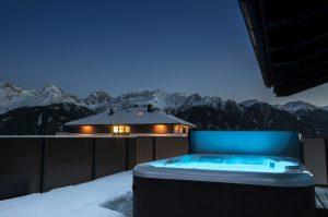moving a hot tub