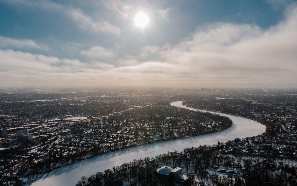 Winnipeg - International moving companies
